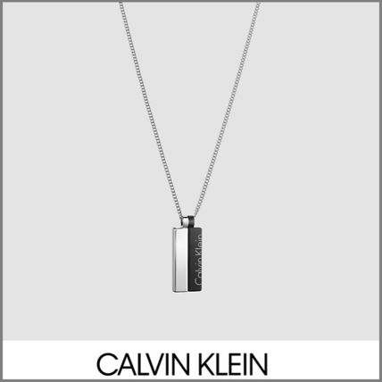 UK発☆Calvin Klein☆SS17 新作 ネックレス☆Boost☆