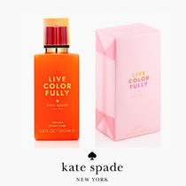 Live colorfully body lotionフレグランスボディローション6.8oz