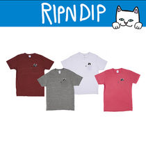 【即発◆3-5日着】RIPNDIP◆Jermal Pocket Tシャツ