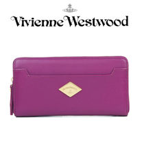 Vivienne Westwood ★ SOFT LEATHER GROUP 32 1212 長財布