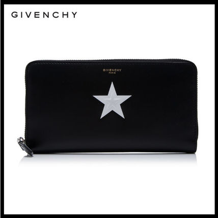 GIVENCHY PANDORA STAR WALLET long wallet BK060 40266