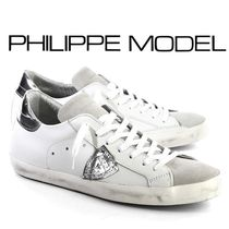 『PHILIPPE MODEL PARIS 正規品』CLLU VX10
