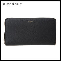 【GIVENCHY】Continental Wallet 長財布 BK060 40121