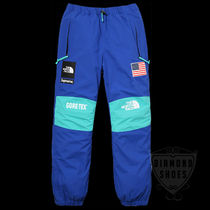 SUPREME THE NORTH FACE ANTARCTICA EXPEDITION PANT ROYAL 青