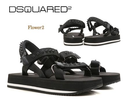 D SQUARED2 little evil of sandals only