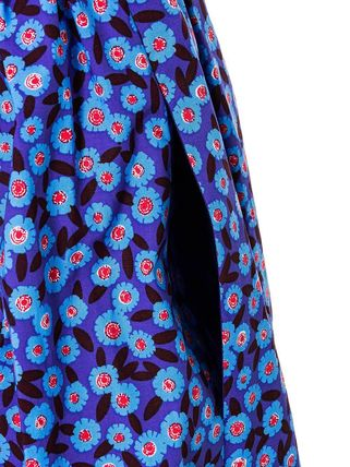kate spade new york ワンピース モロッコの魅力kate spade★tangier floral fit and flare dress(10)