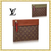 LOUIS VUITTON★TUILERIES  テュイルリークラッチバッグ★