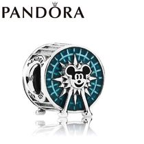 PANDORA(パンドラ) アクセサリーその他 PANDORA/California Adventure Mickey's Fun Wheel Charm