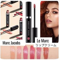 MARC JACOBS☆Le Marc☆リキッドリップクリーム