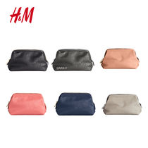 ●H&M●春新作●ポーチ●6色展開●