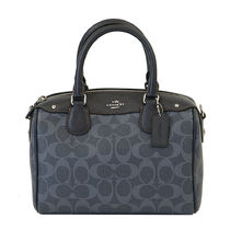 【即発◆3-5日着】COACH◆MINI BENNETT SATCHEL◆F57672