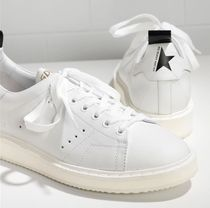 【関税負担】 GOLDEN GOOSE 16AW STARTER WHITE