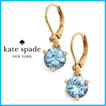 ★kate spade rise and shine lever back earrings★送料込