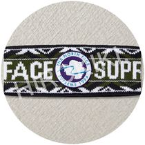 17SS Supreme TNF Trans Antarctica Expedition Headband 緑