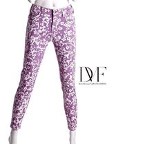 ♪セール☆ダイアン DVF LOVES Current Elliott skinny pants