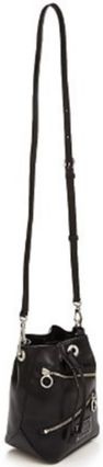 Marc by Marc Jacobs バックパック・リュック 【大人気】MARCJACOBS 2WAY Too Hot To Handle Zippers Backpack(11)