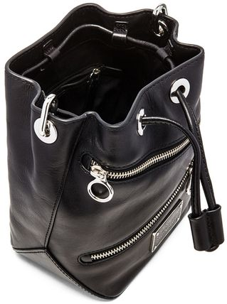 Marc by Marc Jacobs バックパック・リュック 【大人気】MARCJACOBS 2WAY Too Hot To Handle Zippers Backpack(13)