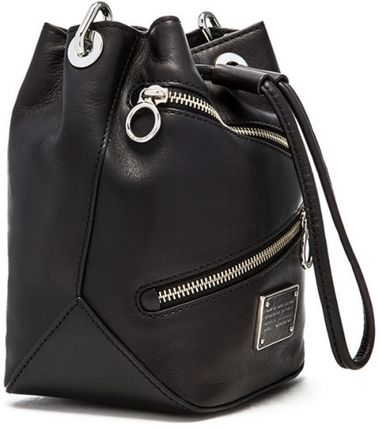 Marc by Marc Jacobs バックパック・リュック 【大人気】MARCJACOBS 2WAY Too Hot To Handle Zippers Backpack(15)
