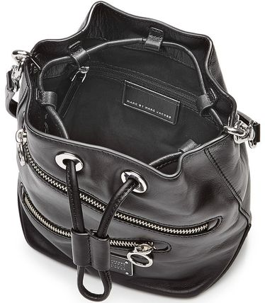 Marc by Marc Jacobs バックパック・リュック 【大人気】MARCJACOBS 2WAY Too Hot To Handle Zippers Backpack(16)