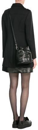 Marc by Marc Jacobs バックパック・リュック 【大人気】MARCJACOBS 2WAY Too Hot To Handle Zippers Backpack(18)