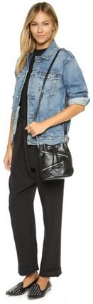 Marc by Marc Jacobs バックパック・リュック 【大人気】MARCJACOBS 2WAY Too Hot To Handle Zippers Backpack(19)