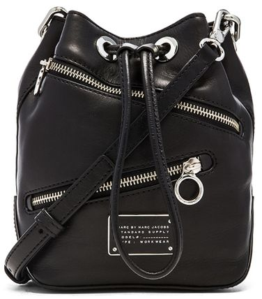 Marc by Marc Jacobs バックパック・リュック 【大人気】MARCJACOBS 2WAY Too Hot To Handle Zippers Backpack(2)