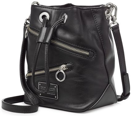 Marc by Marc Jacobs バックパック・リュック 【大人気】MARCJACOBS 2WAY Too Hot To Handle Zippers Backpack(3)