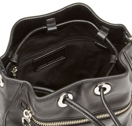 Marc by Marc Jacobs バックパック・リュック 【大人気】MARCJACOBS 2WAY Too Hot To Handle Zippers Backpack(5)