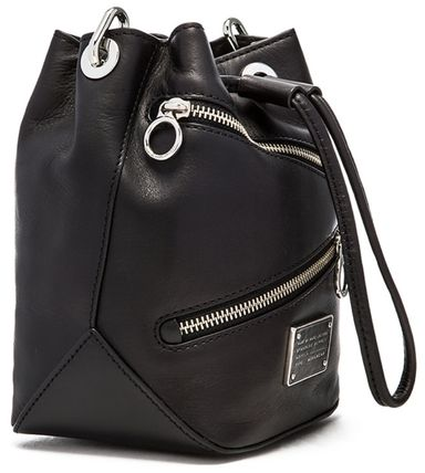 Marc by Marc Jacobs バックパック・リュック 【大人気】MARCJACOBS 2WAY Too Hot To Handle Zippers Backpack(6)