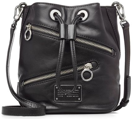 Marc by Marc Jacobs バックパック・リュック 【大人気】MARCJACOBS 2WAY Too Hot To Handle Zippers Backpack(8)