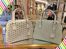 新作!Kate Spade cameron street PERFORATED LITTLE BABE☆2色