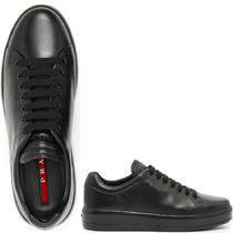 PR514 LACE UP SNEAKERS