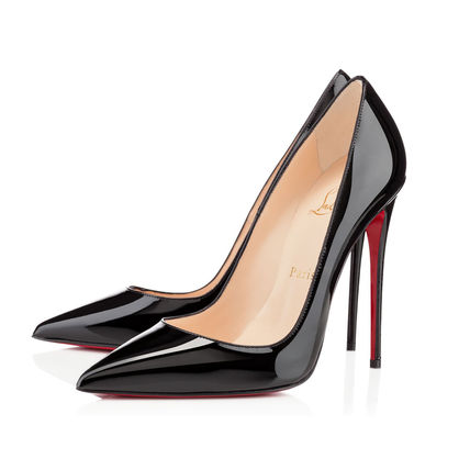 Christian Louboutin パンプス 【即発】【国内発送】SO KATE 120 不動の人気 美脚に!!