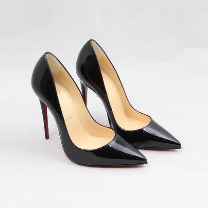 Christian Louboutin パンプス 【即発】【国内発送】SO KATE 120 不動の人気 美脚に!!(10)