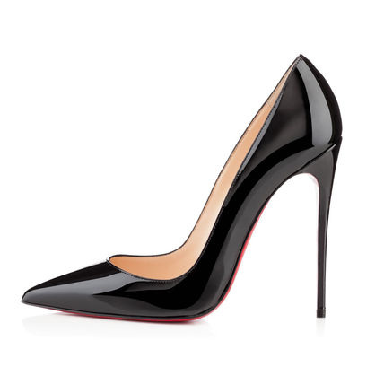 Christian Louboutin パンプス 【即発】【国内発送】SO KATE 120 不動の人気 美脚に!!(2)