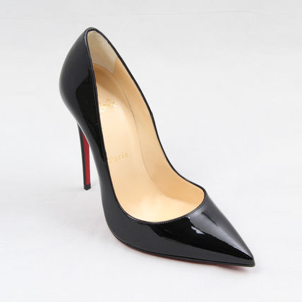 Christian Louboutin パンプス 【即発】【国内発送】SO KATE 120 不動の人気 美脚に!!(4)