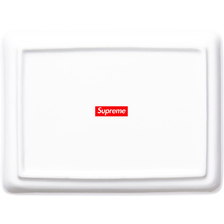送料無料 ! 2017SS Supreme Pills Ceramic Tray