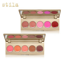 Stila★Convertible Color Dual リップ&チークパレット