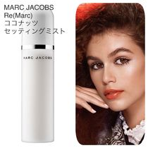 MARC JACOBS(マークジェイコブス) メイクアップその他 MARC JACOBS☆Re(cover)☆ココナッツ☆セッティングミスト