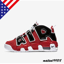 NIKE AIR MORE UPTEMPO GS Grade-Shool