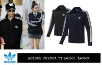 BIG☆SALE★adidas Originals★ L EUROPA TRACK TOP L43687