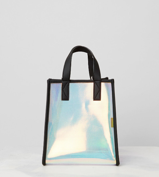 KENZO(ケンゾー)正規品 Transparent Mini Tiger Tote