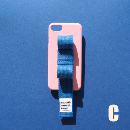 SECOND UNIQUE NAME iPhone・スマホケース 【NEW】「SECOND UNIQUE NAME」 RIBBON EDITION 正規品(11)