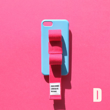SECOND UNIQUE NAME iPhone・スマホケース 【NEW】「SECOND UNIQUE NAME」 RIBBON EDITION 正規品(13)