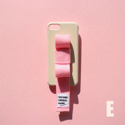 SECOND UNIQUE NAME iPhone・スマホケース 【NEW】「SECOND UNIQUE NAME」 RIBBON EDITION 正規品(15)