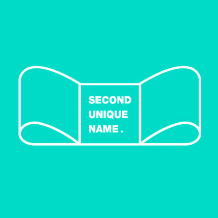 SECOND UNIQUE NAME iPhone・スマホケース 【NEW】「SECOND UNIQUE NAME」 RIBBON EDITION 正規品(19)