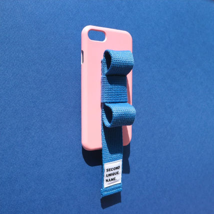 SECOND UNIQUE NAME iPhone・スマホケース 【NEW】「SECOND UNIQUE NAME」 RIBBON EDITION 正規品(3)
