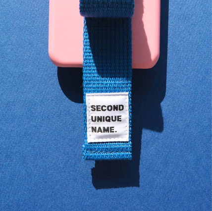 SECOND UNIQUE NAME iPhone・スマホケース 【NEW】「SECOND UNIQUE NAME」 RIBBON EDITION 正規品(5)