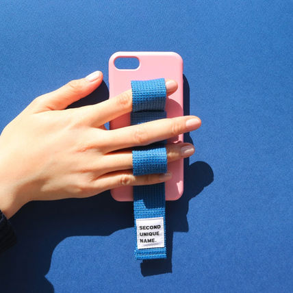 SECOND UNIQUE NAME iPhone・スマホケース 【NEW】「SECOND UNIQUE NAME」 RIBBON EDITION 正規品(6)