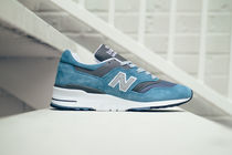"""[New Balance]M997CSP Made in USA """"Age of Exploration"""""""